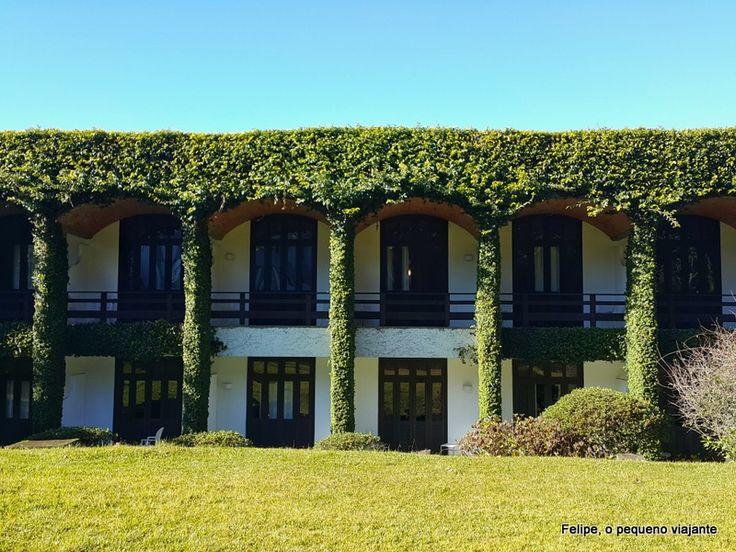 Laje de Pedra Hotel & Resort em Canela - um resort para famílias na Serra Gaúcha