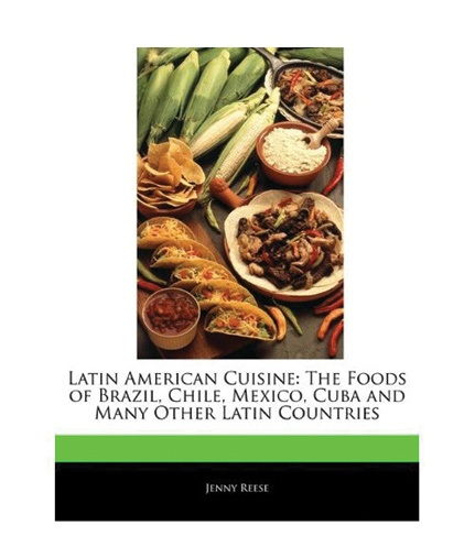 Other Latin Countries 47