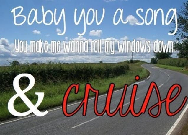 Picture Quotes About Cruising: Quotes & Photo's, Etc
