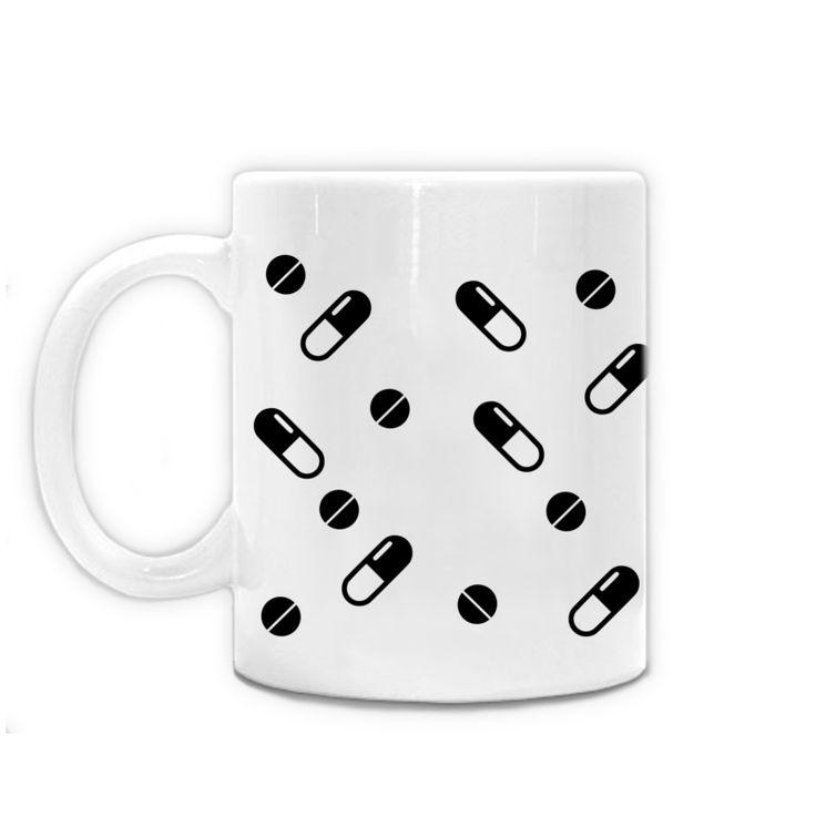 Tabletki Medyczne Pociski