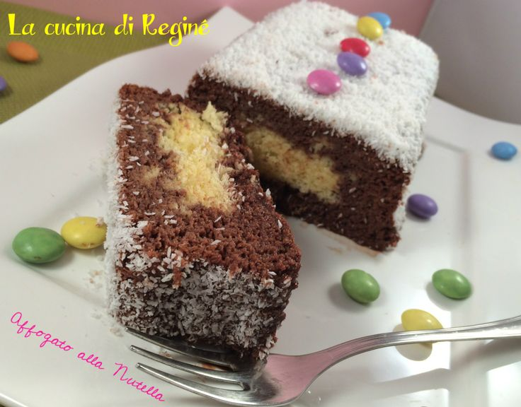 Connu 162 best dolci e ricette images on Pinterest | Cookies, Nutella  FB16