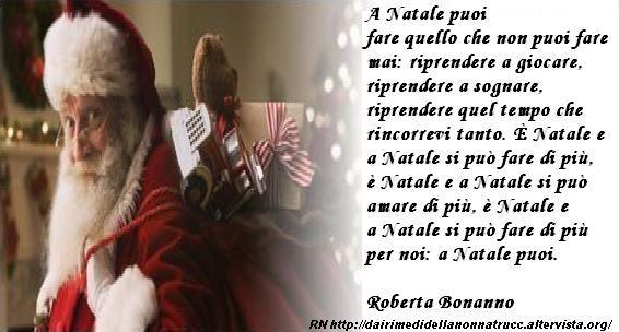 A Natale Puoi Frasi.Immagine Frase A Natale Puoi Immagini Natale