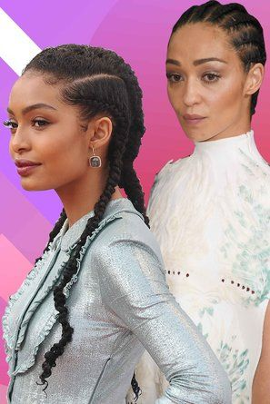 the right haircut the 25 best back braids ideas on 5909
