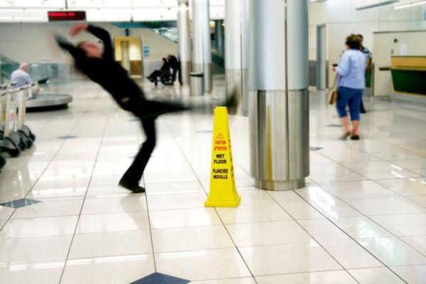 Video: Prevención de caídas - Prevencionar, tu portal sobre prevención de riesgos laborales.