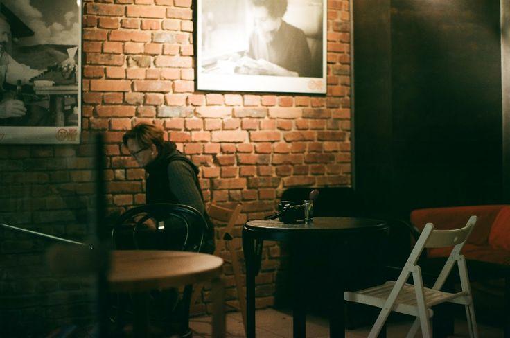 http://papieriwelna.blogspot.com || meetings in Katowice