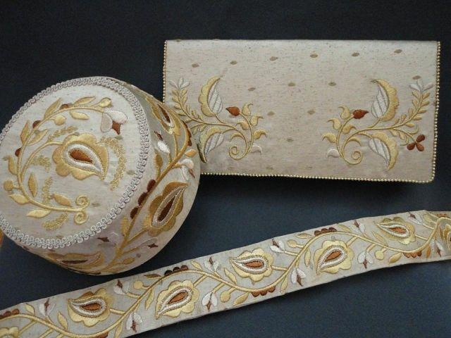 Татарская вышивка фото