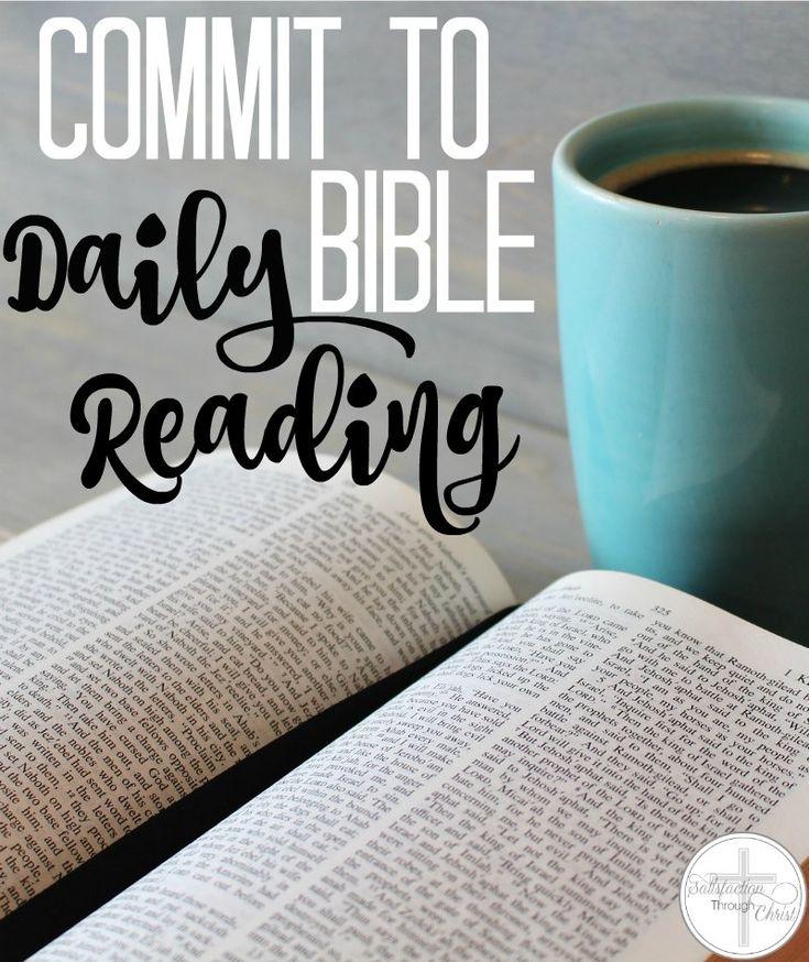 One Year Bible Reading - LCMS Sermons