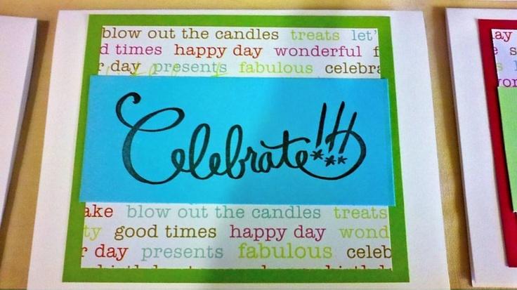 Mom's 90th birthday invitations