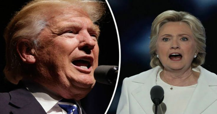 Trump's 6 Zingers From Debate That Left Hillary & Liberals Speechless