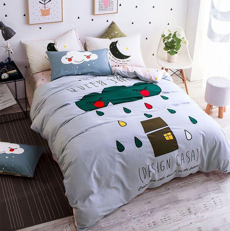 Kinder Charakter Bettwasche Ideen Mit Bildern Bettwasche Ideen