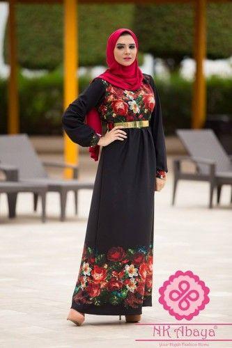 hijab fashion trend 2015