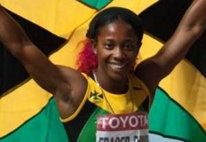Tribute to Shelly-Ann Fraser-Pryce | The Jamaican Blogs