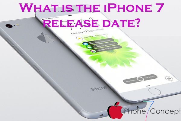 Get iPhone 7 release date for all countries. http://iphone7concept.com/apple-iphone-7-release-date/