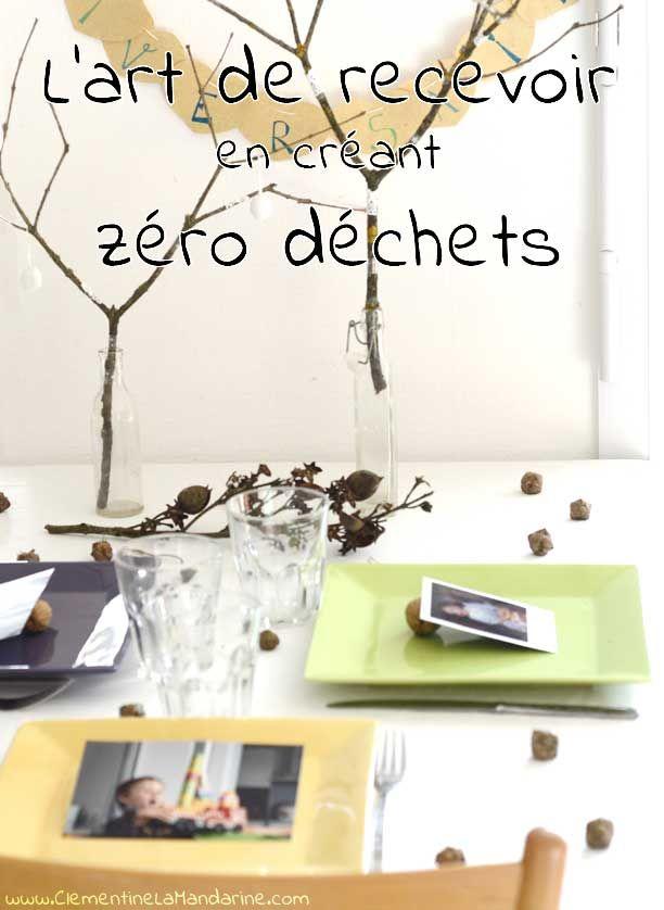 Le guide des réceptions zéro déchet : fais le plein d'idées http://clementinelamandarine.com/blog/2014/10/29/le-guide-des-receptions-zero-dechet-fais-le-plein-didees/