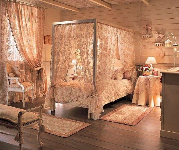 Oltre 25 fantastiche idee su tende per la camera da letto - Tende in pizzo per camera da letto ...