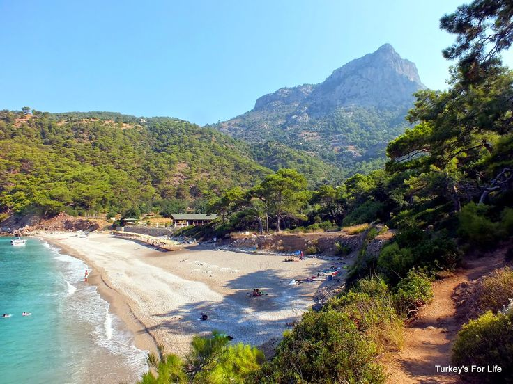 Falling For Kabak And Feeling The Need To Make The Most Of It | Turkey's For Life...
