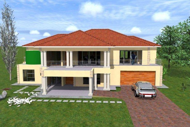 House Plan No. W2262