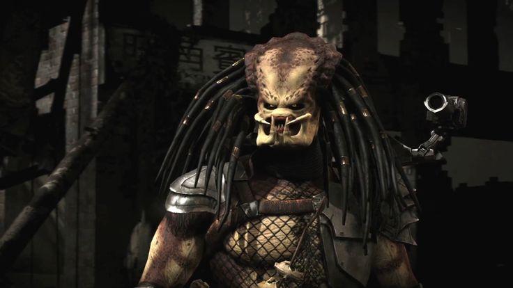 Annoncé il y a quelques temps maintenant, c'est demain que sera disponible officiellement Predator dans Mortal Kombat X. Warner Bros. Interactive Entertainment vient de dévoiler un trailer pour le Set Predator qui comprendra le chasseur mais aussi trois nouveaux skins pour Johny Cage, Scorpion et Jax qui reprennent l'apparence d'autres personnages du film.