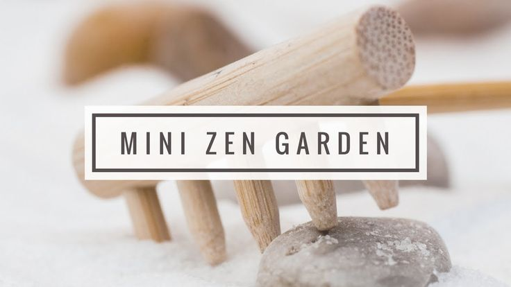 Japanese Relaxing Meditation Songs and Traditional Japanese Mini Zen Gar...