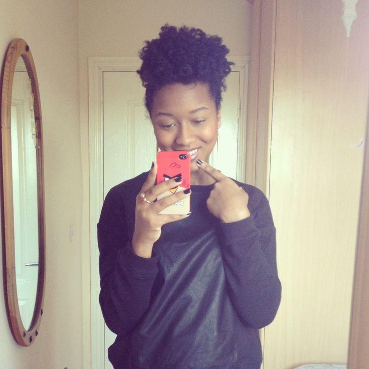 @simply_monica   – Beleza Africana / Afro Beauty