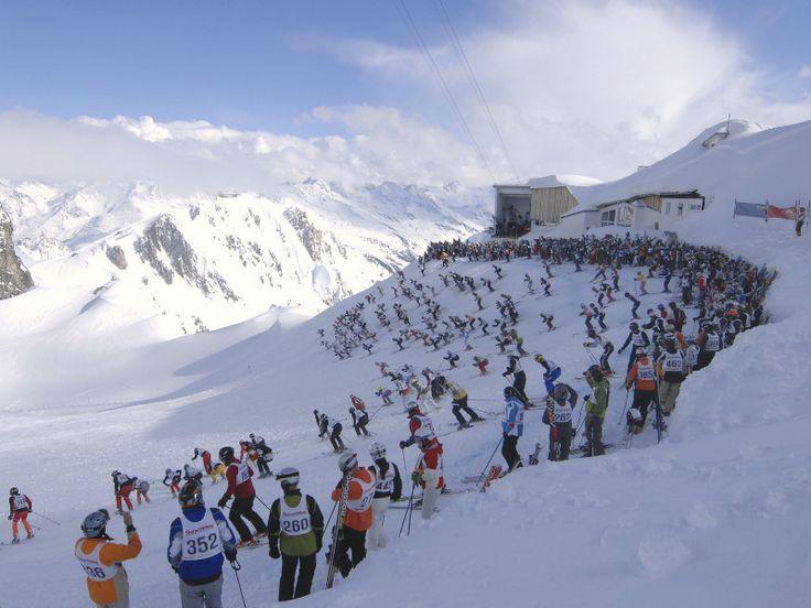 Winter in Tyrol - Tyrol - Austria