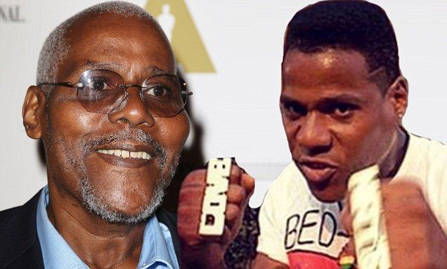 Do The Right Thing actor Bill Nunn dies at the age of 62