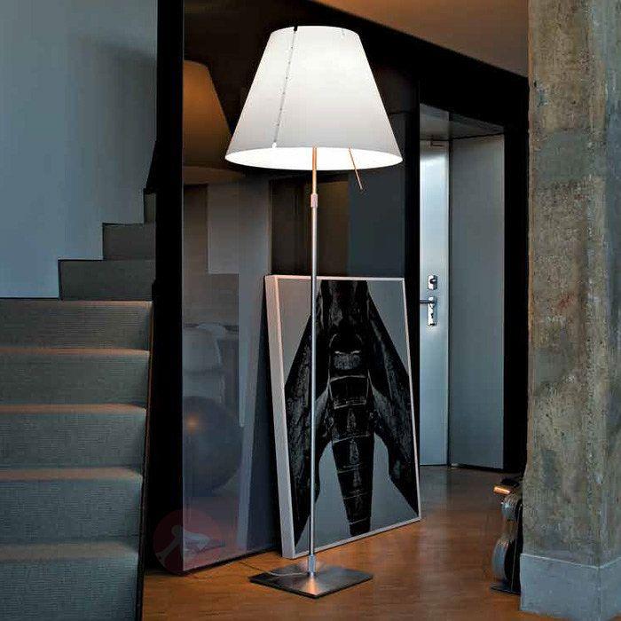 Duża lampa stojąca Grande Costanza 6030069