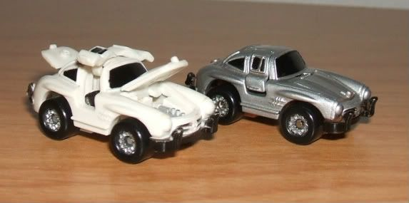 "Galoob ""Micro Machines"" (also Hasbro) in Seldom Seen Diecast Forum"