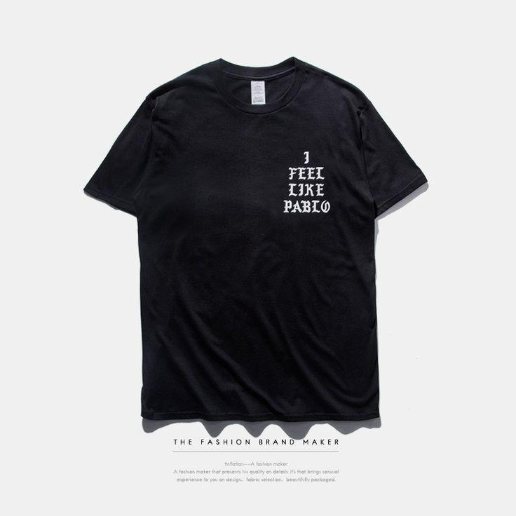 I Feel Like Fabio T-shirt ( $9.02)