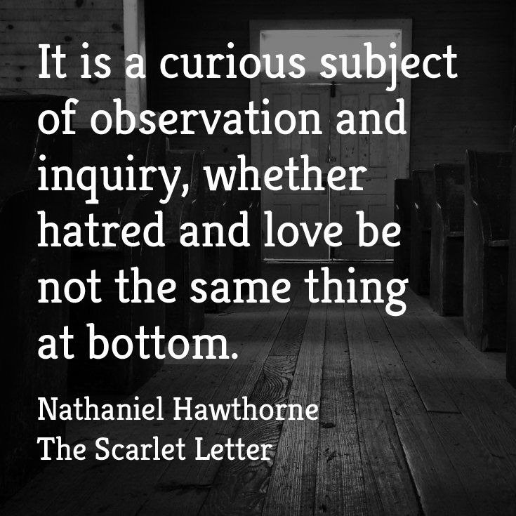 scarlet letter quotes 1000 images about nathaniel hawthorne on the 24750