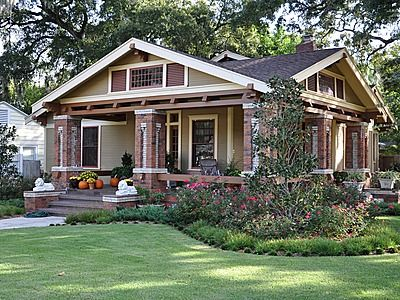 Seminole garden center tampa florida google search - What is a bungalow style house ...