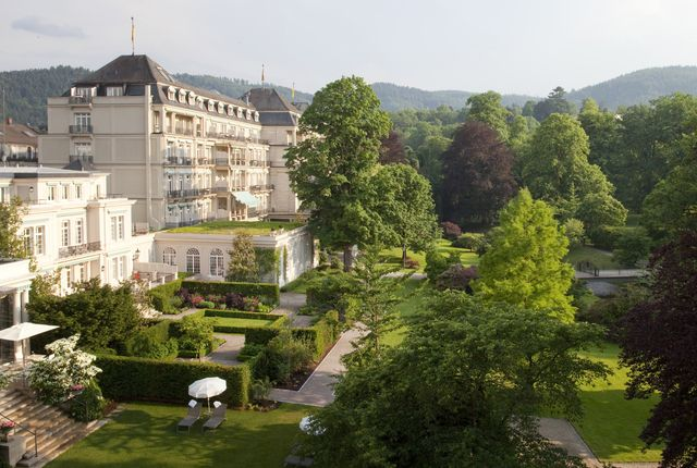 Brenners Park Hotel & Spa - Baden-Baden, Germany | AFAR.com