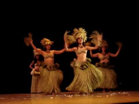 OTEA VARUA from Isla de Pascua/Rapa nui