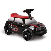 Foot to floor car -sort mini cooper