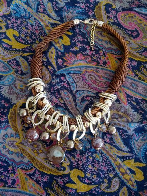 Capri Necklace www.infashion-therapy.com