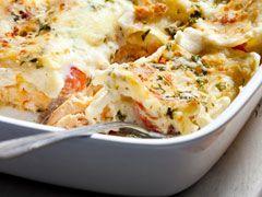 lasagnes de la mer http://femme.planet.fr/dossiers-recettes-corses.215723.667.html?page=0,6