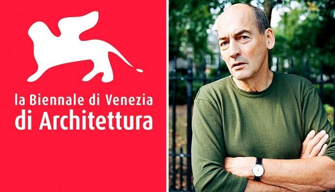 В 2014 году Венецианская архитектурная биеннале, куратором которой выбран Рем Колхас, будет идти не три месяца, а полгода