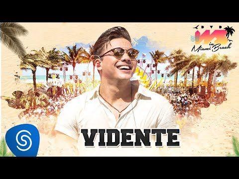 Wesley Safadão - Vidente [DVD WS In Miami Beach] - YouTube