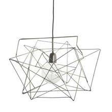 House Doctor - Asymmetrischer Lampenschirm - Rotguss