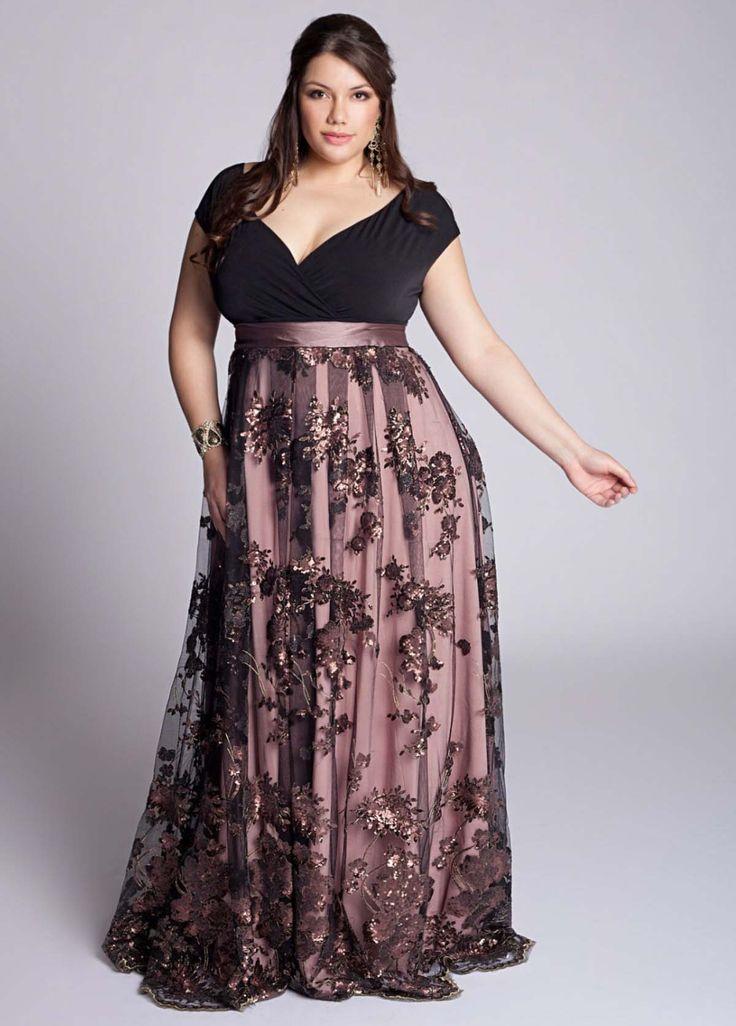 Modelo de vestidos para seРіВ±oras