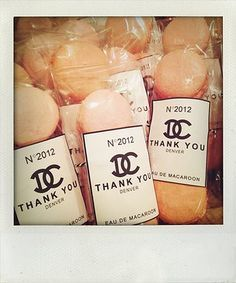 Classy & fabulous Chanel Birthday on Pinterest | Chanel Party ...