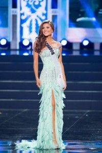 Review of Miss Universe 2013 Top 5 Evening Gowns | http://www.thepageantplanet.com/miss-universe-2013-top-5-evening-gowns/