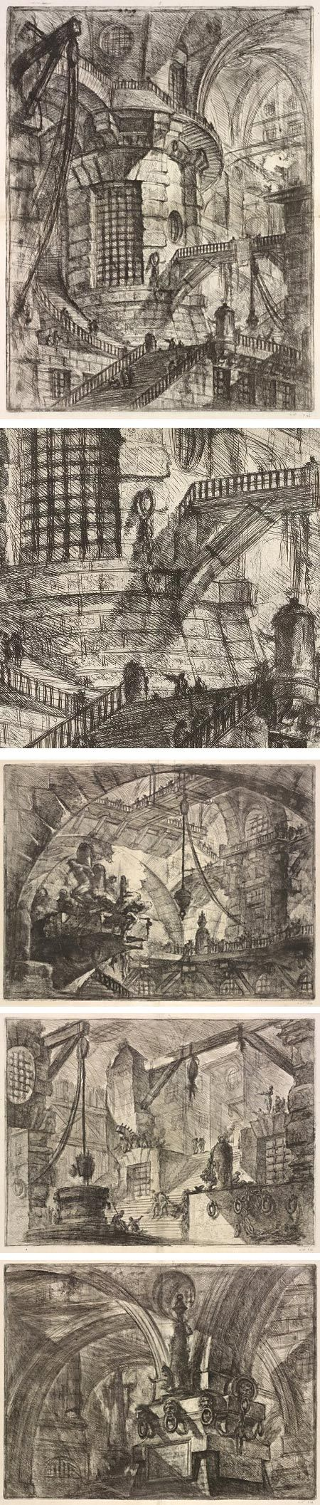 Texas letters with clown faces tattoos by stevie garza - Piranesi S Prisons Architecture Of Mystery And Imagination Giovanni Battista Piranesi Study In Line
