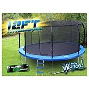Buy Your Perfect Trampoline - 10-16ft - Best NZ Prices Guaranteed