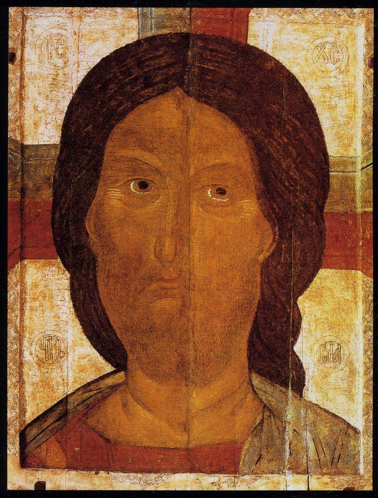 Спас Ярое Око XIV-XV