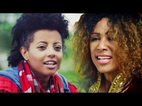 Aster Aweke ft Yegna, TAITU - Ethiopian Music (+playlist)