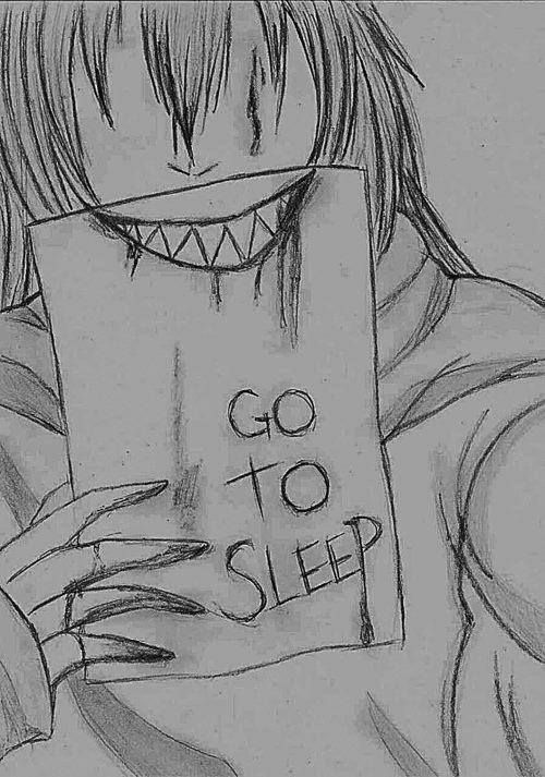Smile,smile,SMILE![not my drawing] | for all creepypasta ...