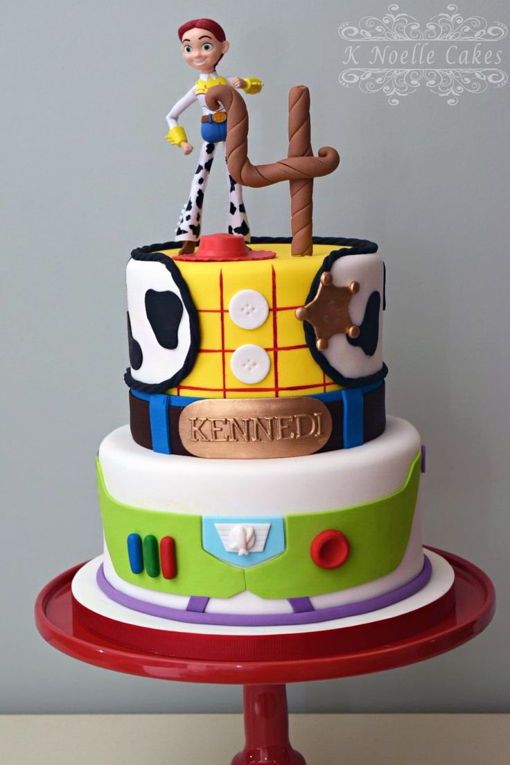 17 Best Images About Disney Themed Cakes By K Noelle Cakes