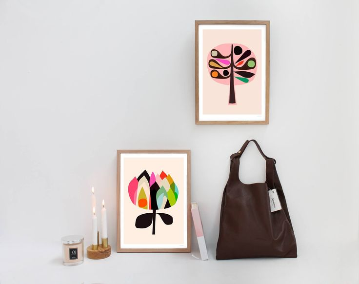 Stuck for a Christmas gift for her? Check out these rad Inaluxe prints available in store and online in a variety of sizes, the perfect gift for your loved one this Christmas. Click here: http://www.endemicworld.com/artists/inaluxe-art-prints/Candles, Frank 2016 Diary & Leather bag available at the The Market NZ!