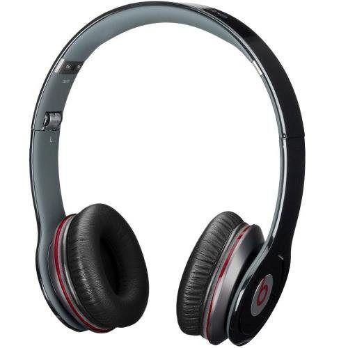 Beats Solo HD On-Ear Kopfhörer (Test & Gewinnspiel) | Testspiel.de